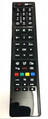 TV Remote Control for Finlux 39FPD274B-T / 50FME242B-T